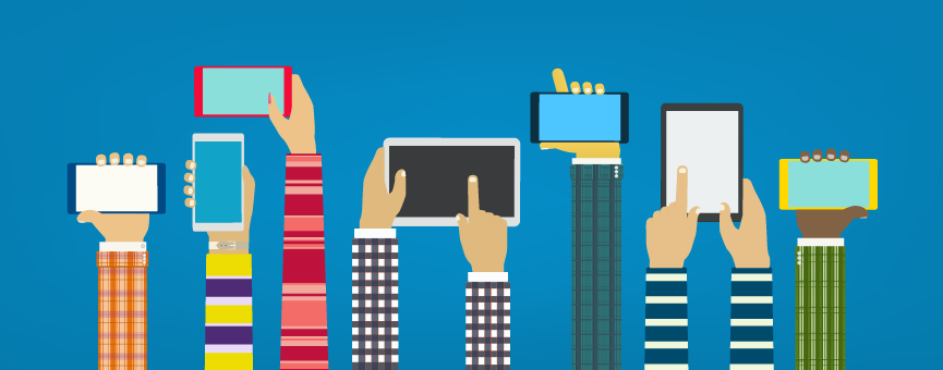 Herramientas para probar una web en dispositivos móviles