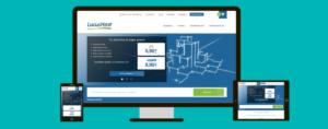 Movil-first Index: Ejemplo de web responsive deLucusHost