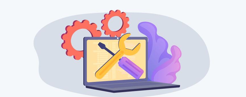 Cómo solucionar el error al establecer una conexión con la base de datos