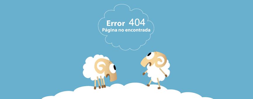 Error 404: ¿Qué es y cómo solucionarlo?