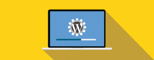 Descargar e instalar WordPress
