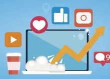 Top 5 plugins de redes sociales para WordPress