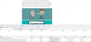 Ejemplo de cómo comprobar si tenermos activado Lazy Load en WordPress