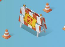 Cómo crear una página en construcción en WordPress