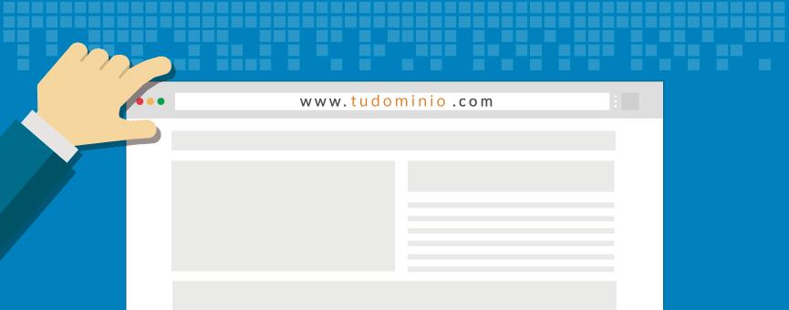Qué es un dominio de Internet