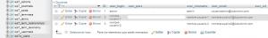 Cambiar contraseña WordPress desde cPanel (paso 2)
