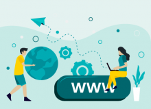 7 tips para elegir un buen nombre de dominio