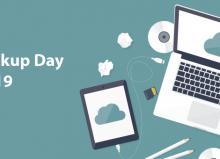 World Backup Day 2019: Protege tu web