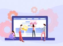 Partes de una página web: Estructura y contenido