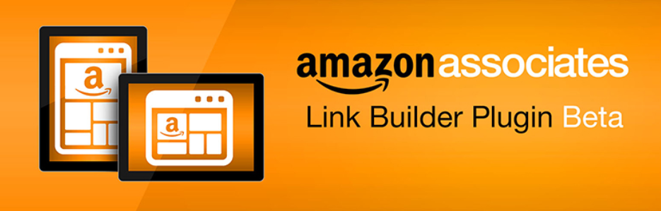 Plugin publicidad WordPress Amazon Associates Link Builder
