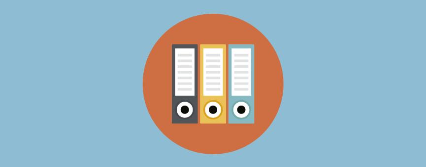 Añadir categorías en WordPress