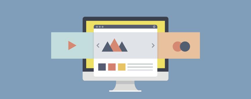 Cómo poner un slider en WordPress