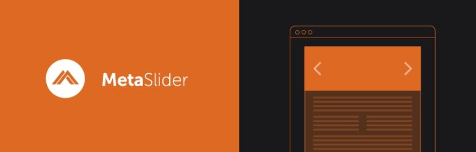 MetaSlider WordPress