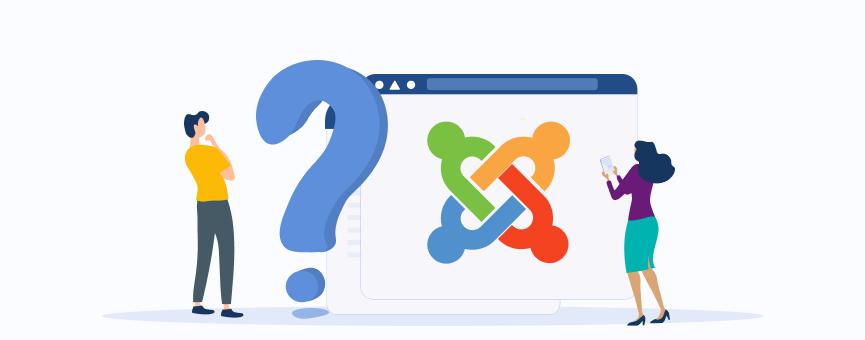 Qué es Joomla