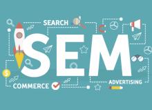 Qué es SEM en marketing y en qué se diferencia del SEO