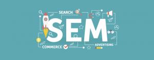 Qué es SEM en marketing