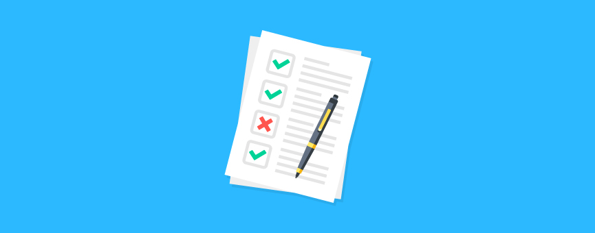 Checklist antes de actualizar WordPress