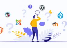 ¿Cómo saber con qué CMS está hecha una web?