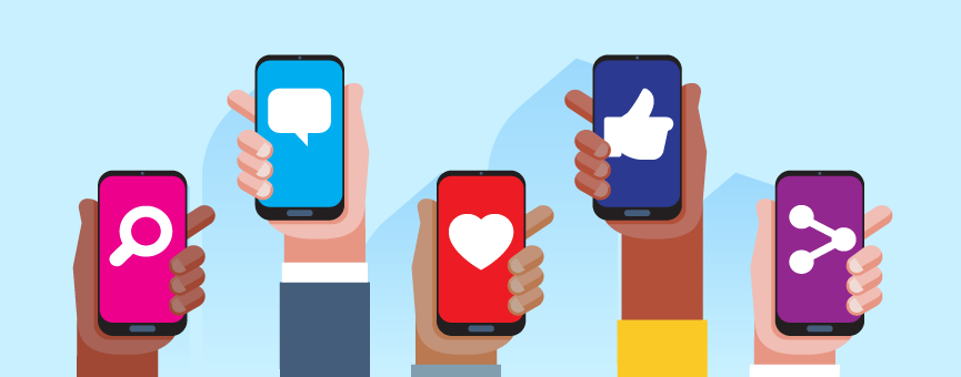 Herramientas para gestionar tus redes sociales