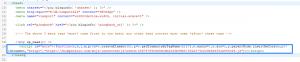 Integrar Mailchimp en WordPress: Paso 4