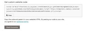 Integrar Mailchimp en WordPress: Paso 5