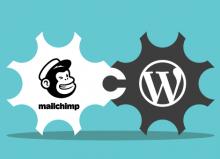 Cómo integrar Mailchimp en WordPress [Guía completa]