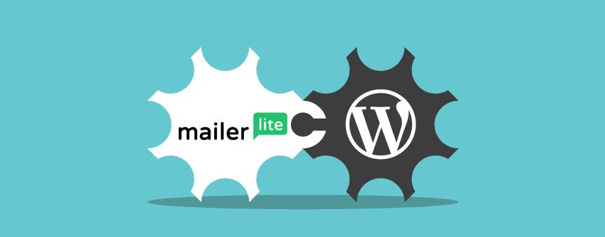 Cómo integrar MailerLite en WordPress [Guía completa]