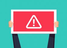 Advertencia: El sitio web al que vas a acceder contiene software malicioso. ¿Cómo lo soluciono en WordPress?