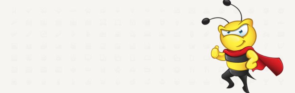 Plugin Antispam Bee para WordPress