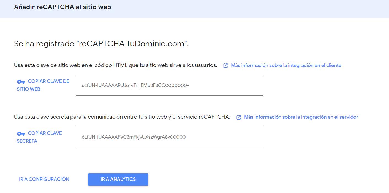 recaptcha wordpress google 3