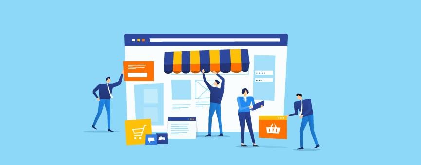 Cómo crear una tienda online sin utilizar WooCommerce y sin WordPress