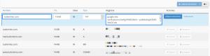 Añadir un registro TXT en cPanel para verificar la propiedad de un dominio en Google Search Console