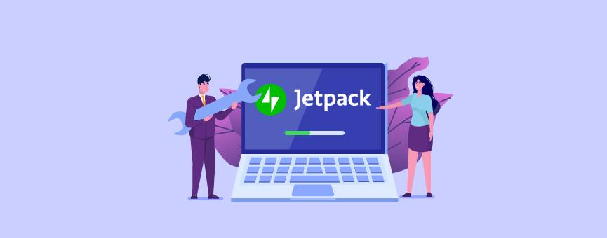 Cómo instalar Jetpack en WordPress