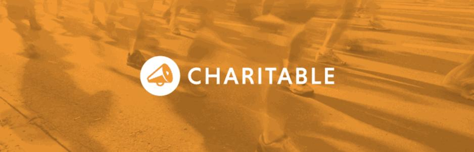 Plugin de donaciones para WordPress Charitable