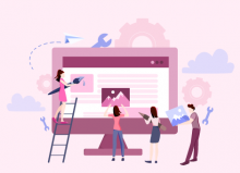 Cómo instalar una plantilla de WordPress