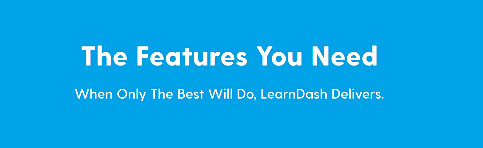 LearnDash: plugin de cursos online para WordPress