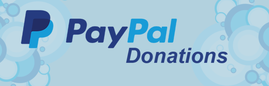 Plugin PayPal Donations