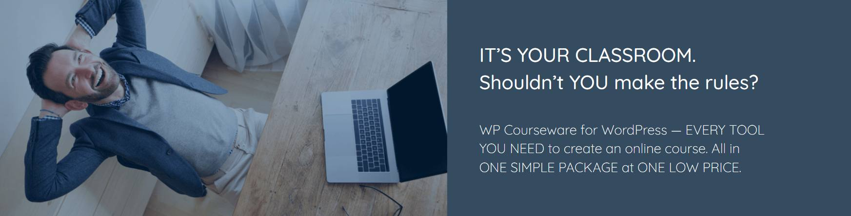 WP Courseware: plugin de cursos online para WordPress