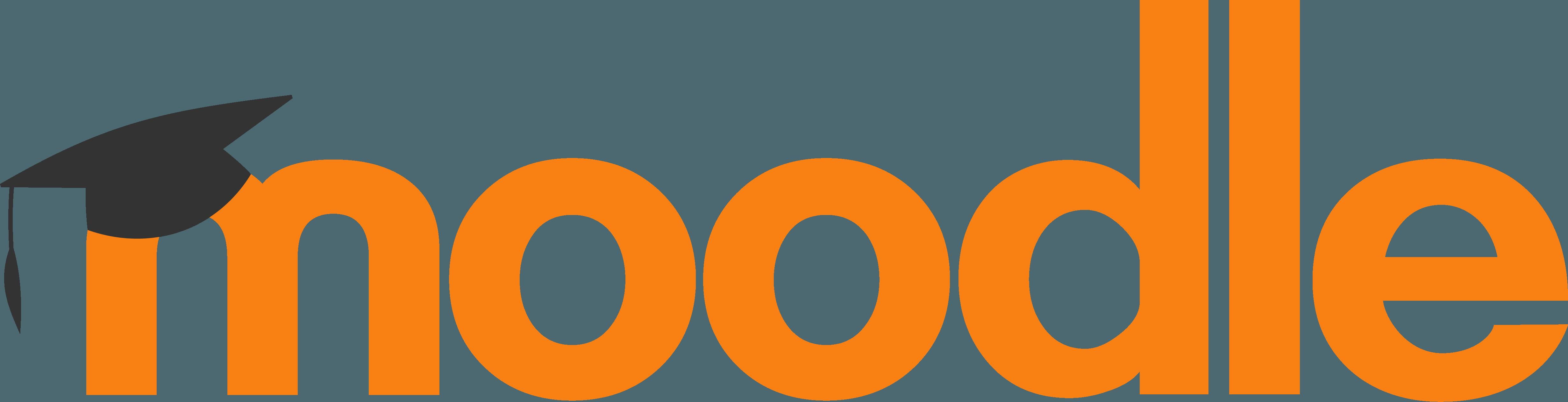 Logo de Moodle
