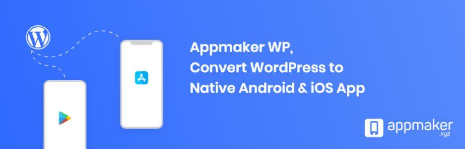 Plugin para convertir WordPress a APP: Appmaker