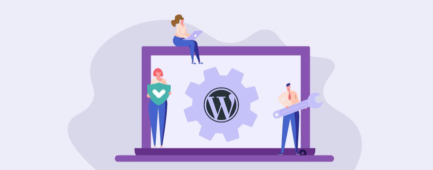 Desactivar actualizaciones WordPress