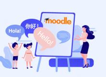 Cómo cambiar el idioma de Moodle [Guía paso a paso]