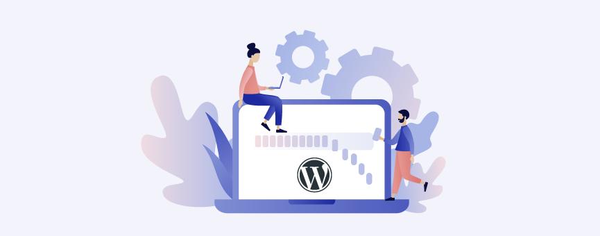 Cómo volver a una versión anterior de WordPress