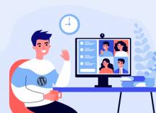 Cómo integrar Zoom en WordPress [Guía completa]