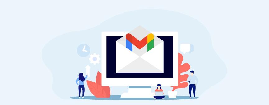 Configurar el servidor SMTP de Gmail en tu web
