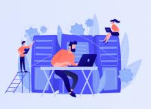 Cómo crear un servidor web en local
